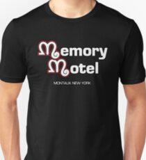 Memory Motel T-Shirt