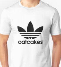 Oatcakes Unisex T-Shirt