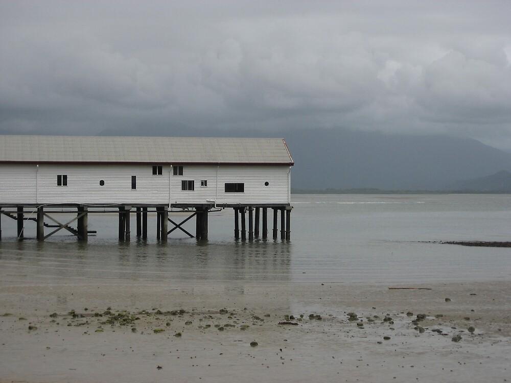 jetty  by SusanC