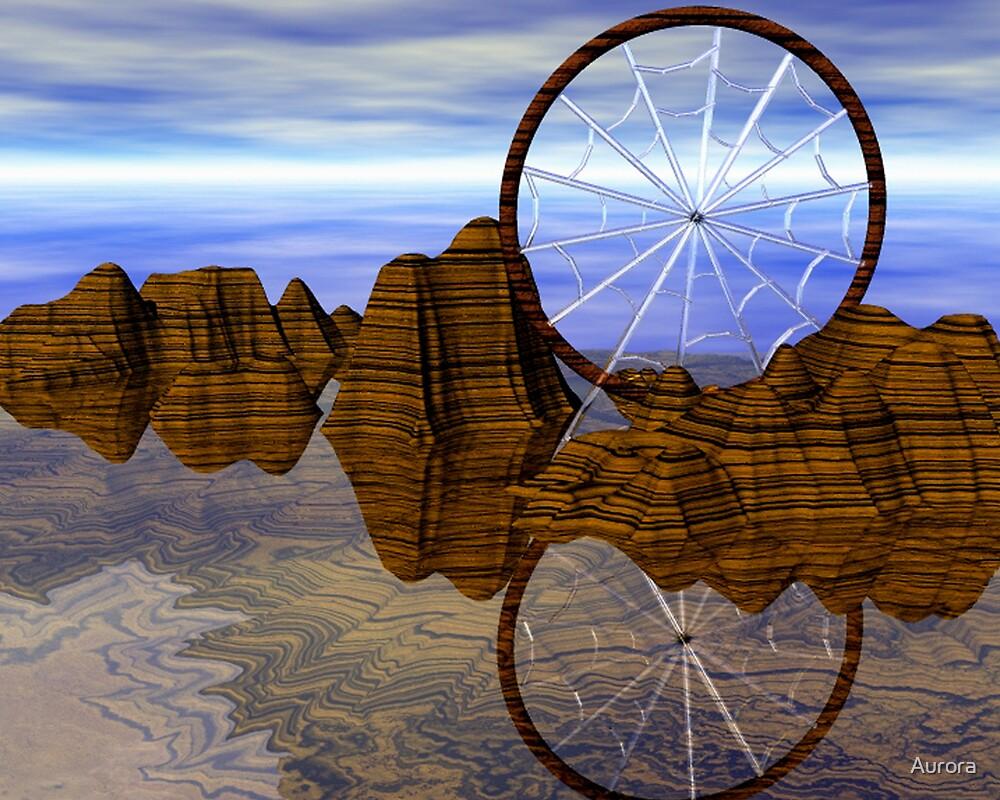 A web rock by Aurora