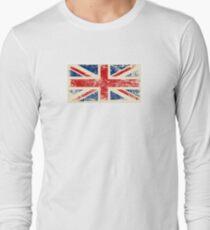 United Kingdom! Long Sleeve T-Shirt