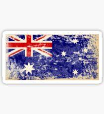 Australia! Sticker