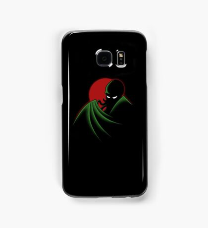 Cthulhu - The Animated Series Samsung Galaxy Case/Skin