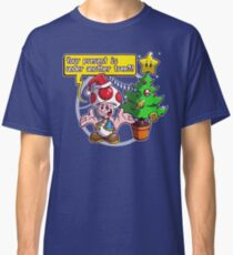 Under Another Tree Classic T-Shirt