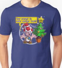 Under Another Tree Unisex T-Shirt
