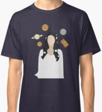 LOVE-Lana Del Rey Classic T-Shirt