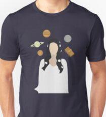 LOVE-Lana Del Rey Unisex T-Shirt