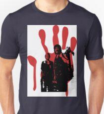 Daryl & Carol Unisex T-Shirt