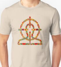 THIS ARTSHIRT HAS YOU IN ITS SIGHTS Unisex T-Shirt