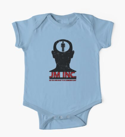 JM Inc. from Being John Malkovich Kids Clothes