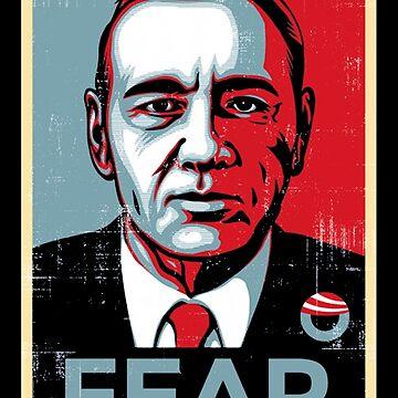 Fear by restartaggain