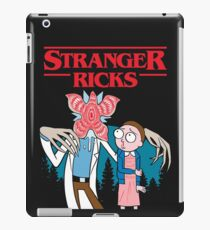 rick iPad Case/Skin