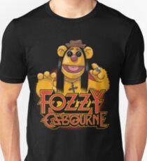 Fozzy Osbourne T-Shirt