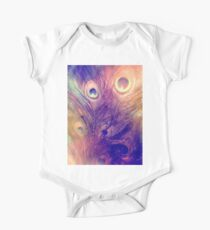 Colourful Eyes Kids Clothes