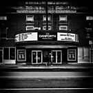 The Danforth Music Hall Toronto Canada No 1 by Brian Carson