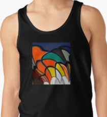 Mind Twister Puzzle Tank Top