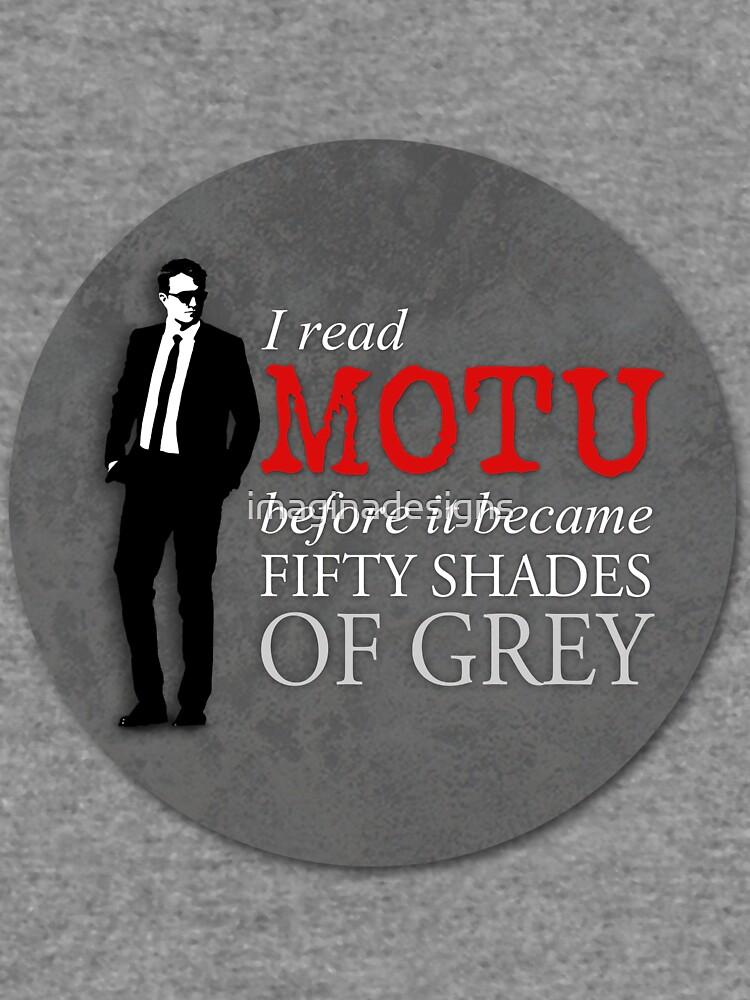 Robert Pattinson - MOTU de imaginadesigns