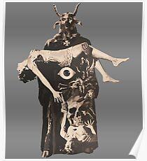 Devil's Bride Poster