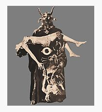 Devil's Bride Photographic Print