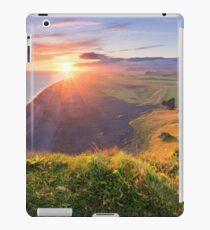 Northern Paradise iPad Case/Skin