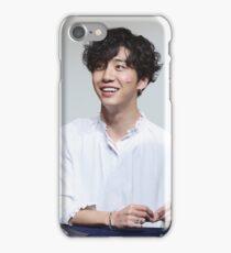Yongguk Heart iPhone Case/Skin