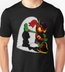 Zool Pixel Art T-Shirt
