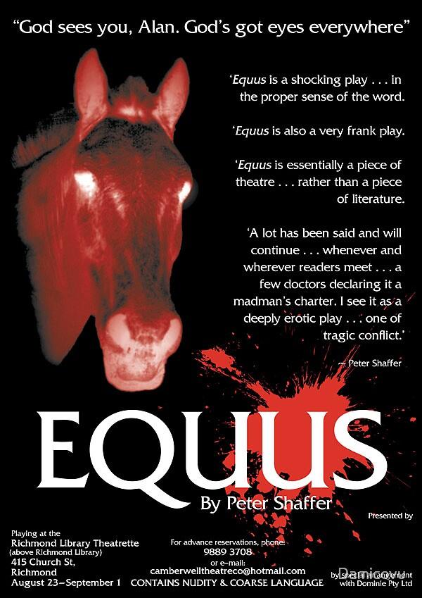 Equus by Damicovu
