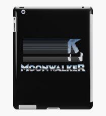 MOONWALKER - CLASSIC SEGA GENESIS iPad Case/Skin