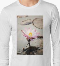 Lotus flower Long Sleeve T-Shirt