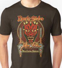 Dark Side Tattoo Parlour T-Shirt