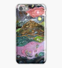Riding to Rohan iPhone Case/Skin