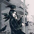 BIRDS by GabrielPicolo