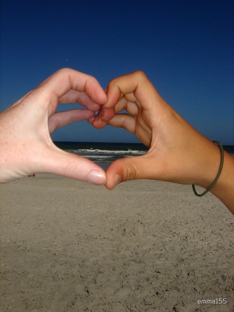 Summer Love by emma155
