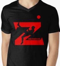 zalatan ibrahimovic Men's V-Neck T-Shirt