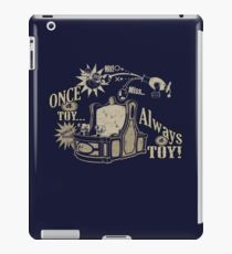 Always Mania iPad Case/Skin