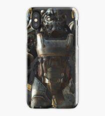 Fallout 4 iPhone Case/Skin