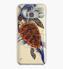 Turtle Samsung Galaxy Case/Skin