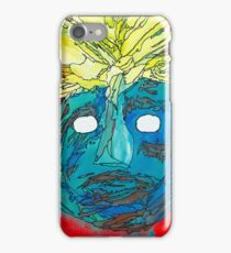 The Chef iPhone Case/Skin