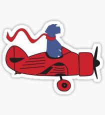AVION GRIFF Sticker