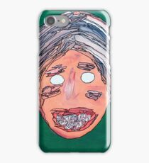 Fifi iPhone Case/Skin