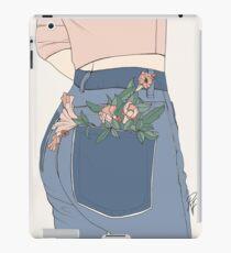 Pot Pants iPad Case/Skin