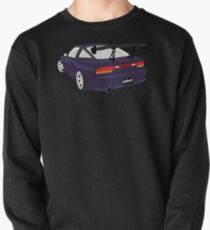 240sx Hoodie & Tee - S13 Edition by Drifted Pullover