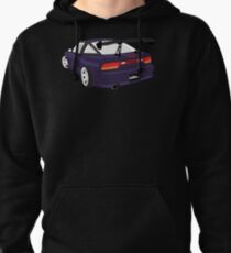 240sx Hoodie & Tee - S13 Edition by Drifted Pullover Hoodie