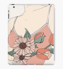 Daisies & Tulips iPad Case/Skin