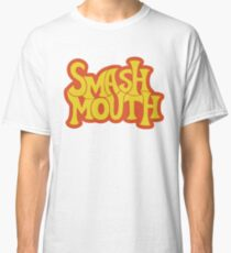 Smash Mouth Classic T-Shirt