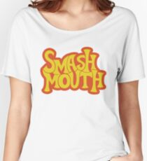 Smash Mouth Women's Relaxed Fit T-Shirt
