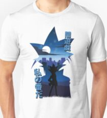 Yami Yugi Silhouette T-Shirt