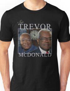 Sir Trevor McDonald Tee Unisex T-Shirt