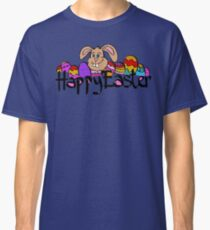 Happy Easter Bunny Classic T-Shirt
