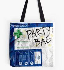 Party Bag Tote Bag
